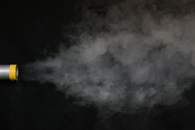 スチームチェンジャーを介した蒸気